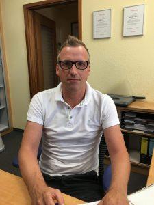 Jens Schmidt (Kundendienst & Beratung Sanitärtechnik)